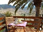 Bed with 1 double bedroom- Isla de la Gomera