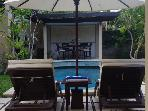 Villa Seruni, 2 Bedrooms Villa, Gazebo, Private Swimingpool