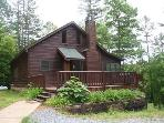 BEST KEPT SECRET- 2BR/2BA, SLEEPS 6, GAS LOG FIREPLACE, WiFi, PET FRIENDLY, HOT TUB, GAS GRILL, JACUZZI TUB, ONLY $99/NIGHT!