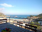 Apartment with sea views Tossa de Mar -Costa Brava
