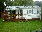 Mobile home Deauville 4-5 people