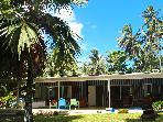 Anchors Rest, Accommodation Rarotonga Cook Islands