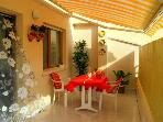 Cosy stylish apartment in Calpe