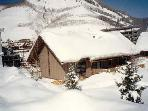 Great Location! Ski-in Mountain Home, Vail, CO