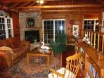 Mt. Cabin:  STILL AVAIL. FOR MAY 30 WKEND!!