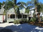 Twin Gables Cottage in the Heart of Sarasota