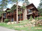 Scenic &amp; Secluded Estes Park CO Cond 2Bdrm/2Bath