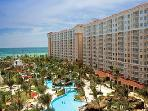 Marriott's Aruba Surf Club-2BR-full resort access!