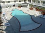 Oceanviews and Luxury Condo -  Virginia Beach, VA