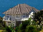 Luxury villa with golf &amp; sea view, SeaLinks, Muine