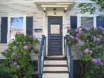 Charming 3 Bedroom West End Provincetown House