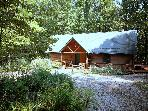 Butterfly Haven Lodge - Charming and Relaxing!