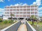 Beautiful Oceanfront  Condo 6Bedroom / 5 Bath