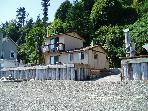 Your waterfront home away from home! Camano Island