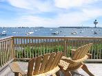Moorings 3 bedroom Waterfront Harpswell