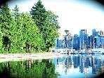 Zen Suite; Heart of Downtown vancouver