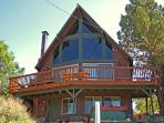 Mountain Top Views - 3 Bedroom Vacation Rental in Big Bear Lake