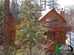 Olde Stag Lodge - 4 Bedroom Vacation Rental in Big Bear Lake