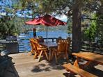 Cozy on Cove Lakefront - 3 Bedroom Vacation Rental in Big Bear Lake