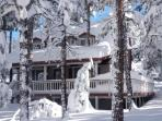 Star Gazer- 2 Bedroom Vacation Rental in Big Bear Lake