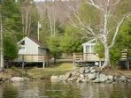 Waters Edge Cabins