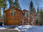 Lake Tahoe Luxury Rental in Carnelian Bay by