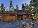 Tahoe Luxury Rental by