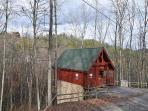 Nice Wears Vally cabin- fireplace, pool table, hot tub, w/d, grill