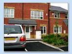 Senior Serviced Accommodation