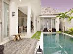 Le Chloe Villa ***** Bali tranquility paradise
