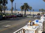 Ocean View 1BR Apartment - Literally Steps from the Beach!