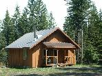 Cabin Retreat in the Teanaway Valley - Cle Elum