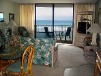 OCEANFRONT 2 BEDROOM 708 AT VALLEY ISLE RESORT
