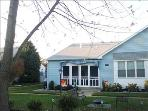 Idyllic House in Cape May (Nice 2 BR/2 BA House in Cape May (42824))