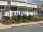 Cape May 2 Bedroom, 2 Bathroom Condo (94383)