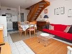 Appartement Goland 4-6 pers.  Saint-Malo