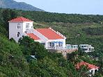 Spacious Private Villa, Ocean Views, Concierge