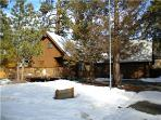 South Lake Tahoe 4 Bedroom, 3 Bathroom House (4116 Azure)