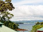 Spectacular Lake Arenal and Mountain view rental