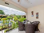 Amazing 2 BR condo in beautiful tropical setting