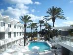 Renovated OceanFront Hotel- Studio w/Views&Balcony