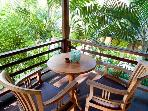Canggu Bali Riverside Retreat - Bunga Wangi 3bdrm