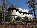 Castle Vacation Rental - Mountains of Murphy, NC.