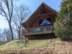 1 BR Cabin Avail. June 29-July 1/ 1.5 Mi. to DWood/Price Includes Tax