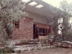 Villa in Tuscany with pool and air cond.