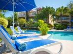 **Luxurious 1 BR Grace Bay Condo**
