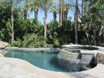 Palm Desert 3 Bedroom &amp; 4 Bathroom House (YT744 - Palm Desert El Paseo - 3 BDRM, 3.5 BA)
