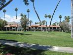 BAR28 - Rancho Las Palmas Country Club - 2 BDRM, 2 BA