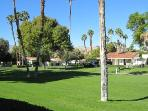 JAL8 - Rancho Las Palmas Country Club - 2 BDRM + DEN, 2 BA