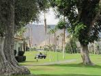 TORR9 - Rancho Las Palmas Country Club - 2 BDRM Plus Den, 2 BA